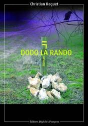 Dodo la rando - Couverture - Format classique