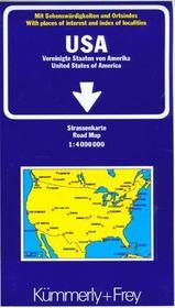 Etats-Unis - Intérieur - Format classique