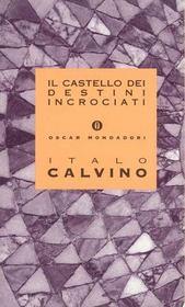 Le castello dei destini incrociati - Intérieur - Format classique