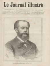 Journal Illustre (Le) N°31 du 31/07/1881 - Couverture - Format classique