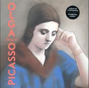 Olga Picasso  - Collectifs Gallimard