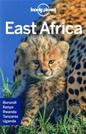 Vente  East Africa (11e édition)  - Collectif Lonely Planet