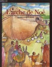L'Arche De Noe - Couverture - Format classique