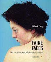 Faire Faces - Intérieur - Format classique