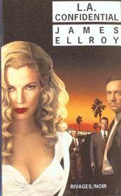 L.A. confidential - Intérieur - Format classique