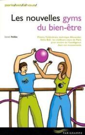 Les Nouvelles Gyms Du Bien-Etre - Couverture - Format classique