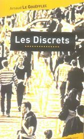 Les discrets - Intérieur - Format classique