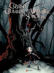 Courtney Crumrin t.2 ; l'assemblée des sorciers - Intérieur - Format classique