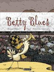 Betty blues - Intérieur - Format classique