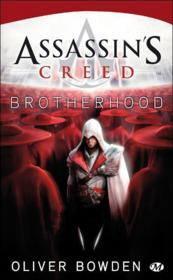 Assassin's creed t.2 ; brotherhood  - Oliver Bowden