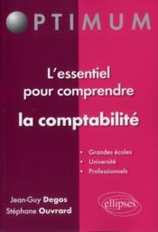Jean guy degos auteur france loisirs suisse - Comprendre la comptabilite ...