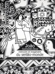 João Guimarães Rosa - Couverture - Format classique