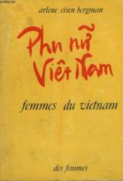 Femmes Du Vietnam - Couverture - Format classique