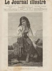 Journal Illustre (Le) N°32 du 07/08/1881 - Couverture - Format classique