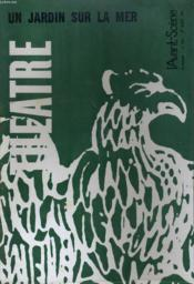 L'Avant-Scene - Theatre N° 314 - Un Jardin Sur La Mer, Claude Vermorel - Couverture - Format classique
