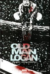 Old Man Logan all-new all-different T.2  - Jeff Lemire - Andrea Sorrentino