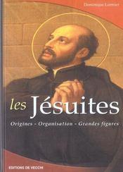 Jesuites (Les) - Intérieur - Format classique