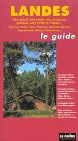 Landes - Intérieur - Format classique