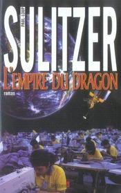 L'Empire Du Dragon - Intérieur - Format classique