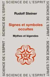 Signes Et Symboles - Couverture - Format classique