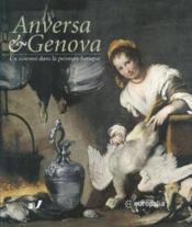Anversa e genova - Couverture - Format classique