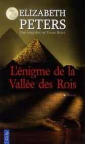 télécharger L'ÉNIGME DE LA VALLÉE DES ROIS pdf epub mobi gratuit dans livres 39991693_8653296