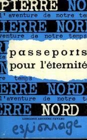 L'Aventure De Notre Temps N° 36 . Passeports Pour L'Eternite . - Couverture - Format classique
