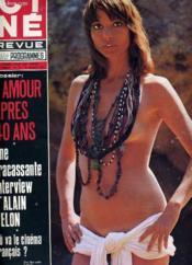 Cine Revue - Tele-Programmes - 51e Annee - N° 27 - Cobra - Couverture - Format classique