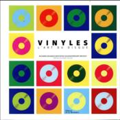 Vente  Vinyles, l'art du disque  - Gregory Bricout - Richard Gouard - Christophe Geudin