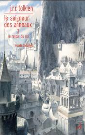 Le Seigneur des Anneaux, nouvelle traduction