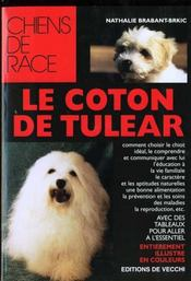 Le Coton De Tulear - Intérieur - Format classique