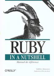 Ruby In A Nutshell - Intérieur - Format classique