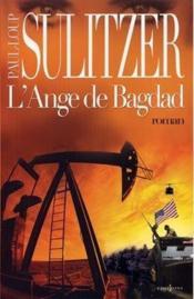 L'Ange De Bagdad - Couverture - Format classique