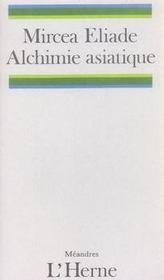 Alchimie asiatique - Intérieur - Format classique