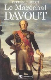 Le Marechal Davout - Intérieur - Format classique