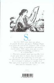 Histoire De Ma Vie T7 - 4ème de couverture - Format classique