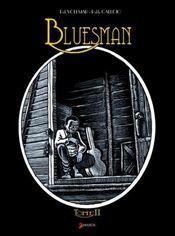Bluesman T2 - Intérieur - Format classique
