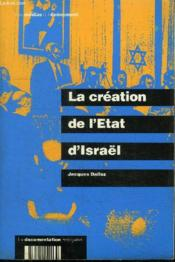 Vente livre :  Creation Etat D'Israel  - Dalloz