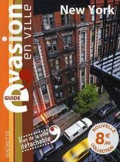 Vente livre :  Guide Evasion En Ville ; New York  - Collectif