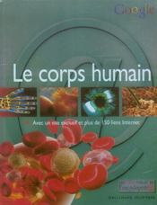 Le corps humain richard walker acheter occasion 16 for Interieur du corps humain