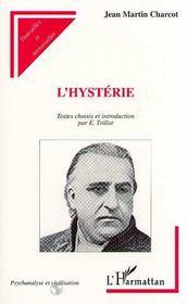 L'hystérie - Intérieur - Format classique