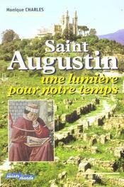 Saint Augustin - Une Lumiere Pour Notre Temps - Intérieur - Format classique