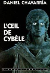 L'oeil de Cybèle - Couverture - Format classique