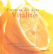 Vitalité - Intérieur - Format classique