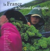 La France De National Geographic - Intérieur - Format classique