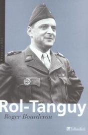 Rol-Tanguy - Couverture - Format classique