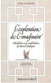 L'Exploration De L'Imaginaire - Couverture - Format classique