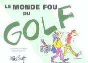 Le monde fou du golf - Intérieur - Format classique