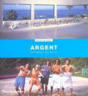 Argent - Intérieur - Format classique