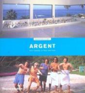 Argent - Couverture - Format classique